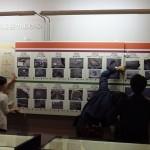 常設展示「野尻湖発掘のあゆみ」パネルなどを更新
