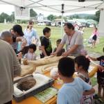 28日(土)は野尻湖花火大会 イベントをやります