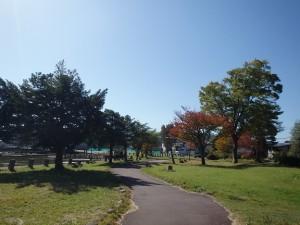 水戸口公園